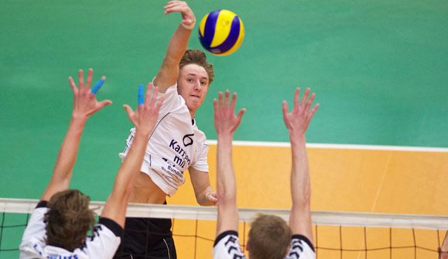 Volley YoungStars beenden ihre Saison  - Foto: Günter Kram