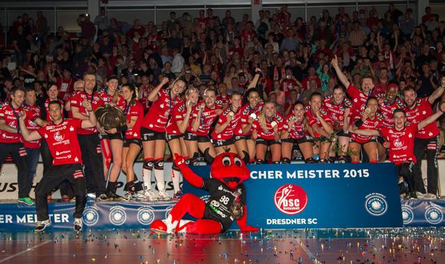 Spielpläne stehen fest: 1. Volleyball Bundesliga beginnt im Oktober - Foto: Holger Schulze, A.F.B.media GmbH