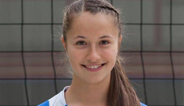 Volleyball-Team Hamburg verpflichtet Hannah Ziemer - Foto: Ziemer