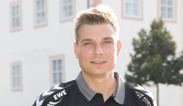 Netzhoppers erweitern Betreuerstab um ehemaligen Spieler Kamil Ratajczak - Foto: Netzhoppers
