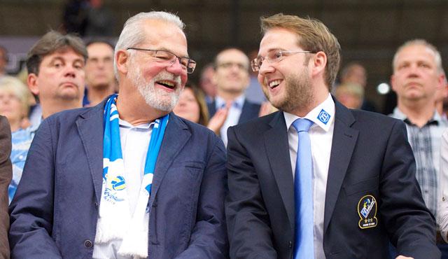 """Schmidt: """"Wir werden neu angreifen"""" - Foto: Günter Kram"""