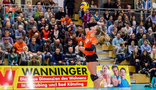NawaRo überzeugt bei Testspielwochenende in Linz - Foto: Schindler