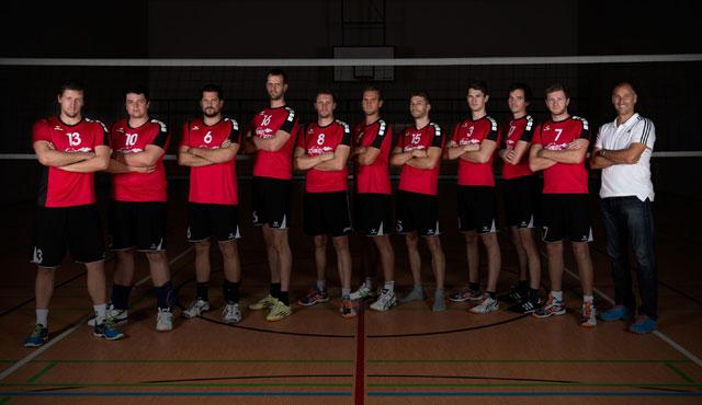 Vorbericht TSG Blankenloch Regionalliga Herren - Foto: TSG Blankenloch