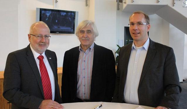 SAMS und ePass starten im Nordbadischer Volleyball-Verband - Bild: Volleyball IT GmbH