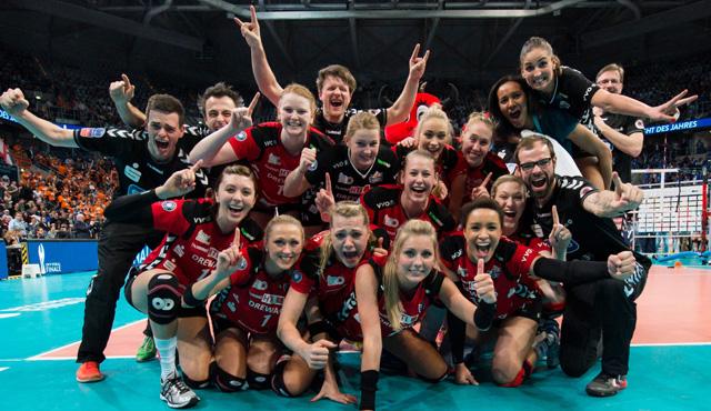 Alle Top-Spiele auf Sportdeutschland.TV und ran.de - Foto: Conny Kurth