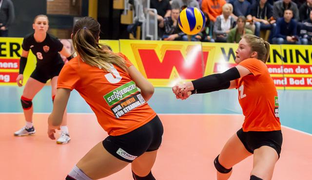 Neuer Spielplan von NawaRo Straubing ist da – Duell mit Erstligisten in der Vorbereitung - Foto: Schindler