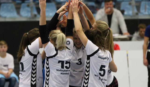 Mit Slava Schmidt ins letzte Spiel des Jahres - Foto: VTH/Lehmann