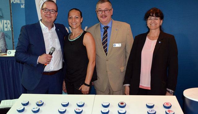 DVV-Pokal beginnt mit einem Kracher! - Foto: VBL