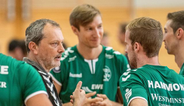 Heiß auf das erste Bundesliga-Heimspiel - Foto: Gerold Rebsch