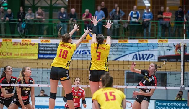 Suhl will in Straubing siegen - volleyballer.de