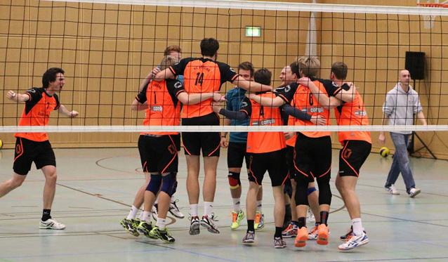 Spannendes Finale um den Klassenerhalt in der Dritten Liga - Foto: SC Freising
