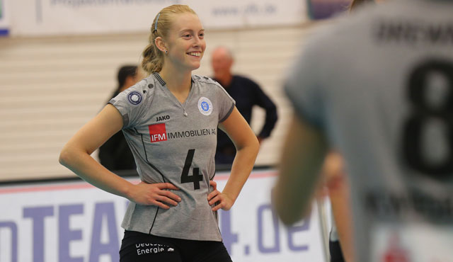 VC Wiesbaden steht vor Berlinreise und Doppelspieltag - Foto: Detlef Gottwlad