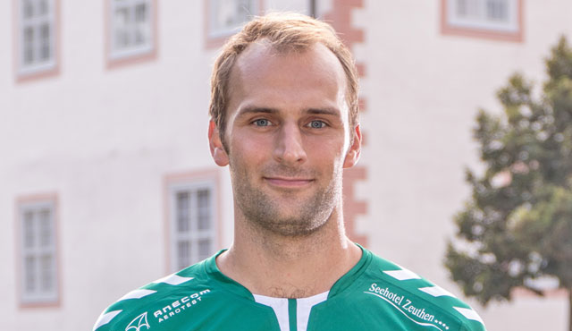 Dirk Westphal #9<br>Foto: Gerold Rebsch