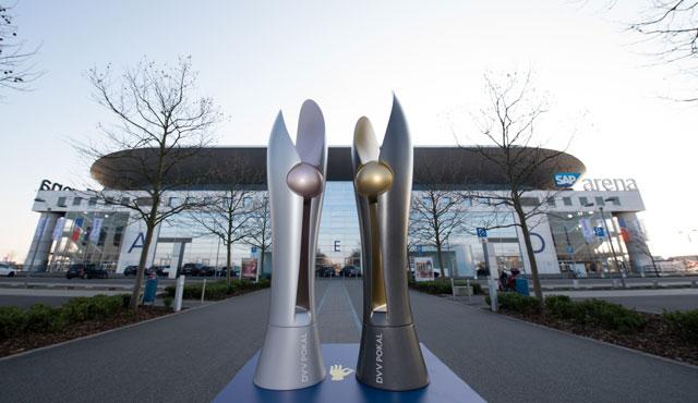 Jetzt gibt es die Tickets für das DVV-Pokalfinale! - Foto: DVL