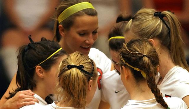 Volleyball wird immer beliebter - Diese Vereine haben die meisten Zuschauer in Deutschland  - Foto: Pixabay.com