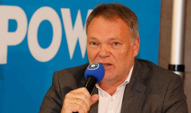 Volleyball Bundesliga erteilt Lizenzen - Foto: Photo Wende