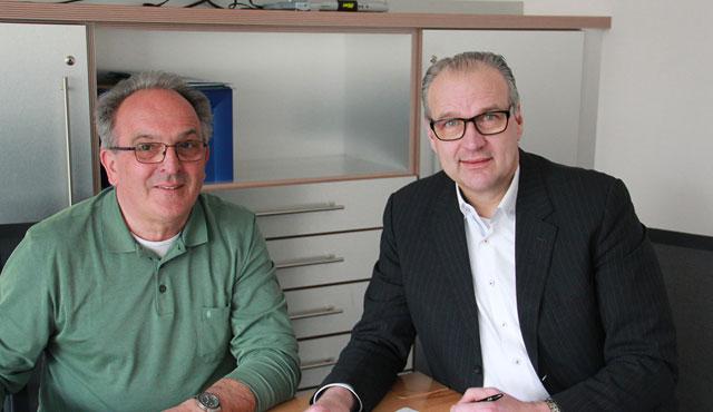 Guido Heerstraß neuer Geschäftsführer bei Häfler Volleyballern - Foto: VfB