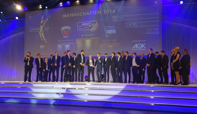 CHAMPIONS 2017 – Gelingt der sechste Sprung aufs Podium? - Foto: Günter Kram