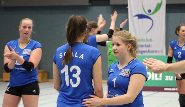 SCALA1 hofft in Kiel auf Platz 3 - Foto: Ernst