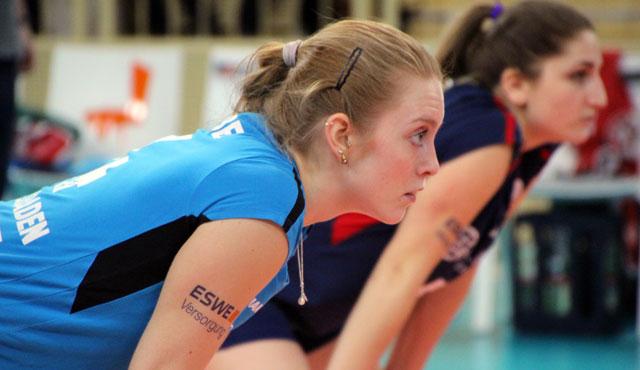Start ins Playoff-Halbfinale: VCW reist nach Schwerin - Foto: Oliver Senger