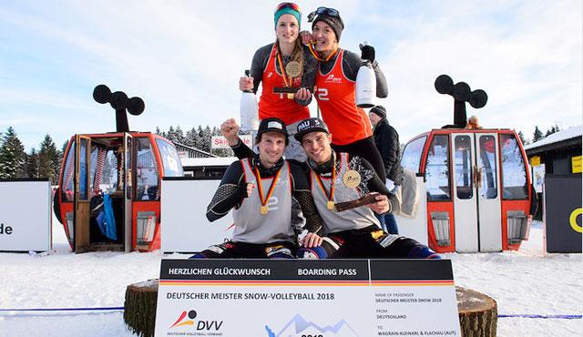 """Winterberg wird zum """"Winner""""(berg) - Foto: Conny Kurth"""