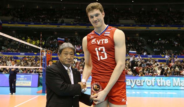 volleyball ergebnisse live