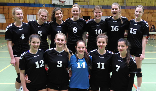 Südwestdeutsche Meisterschaft der U20 am Sonntag in Wiesbaden - Foto: VCW