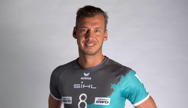 Björn Andrae<br>Foto: powervolleys