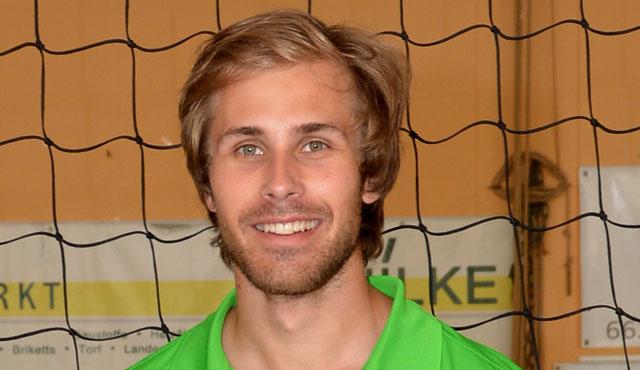 proWIN Volleys verpflichten hauptamtlichen Trainer für den Jugendbereich - roWIN Volleys TV Holz, Dirk Reckstadt