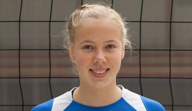 Weiterer Neuzugang fürs Volleyball-Team Hamburg - Foto: Ziemer
