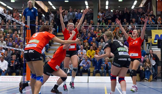 Duell der Meister zum Saisonfinale als krönender Saisonabschluss - Foto: Schindler