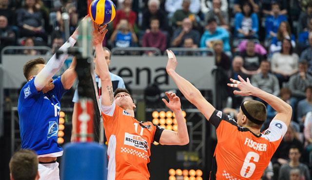 Sieben deutsche Teams starten international - Foto: Conny Kurth, www.kurth-media.de