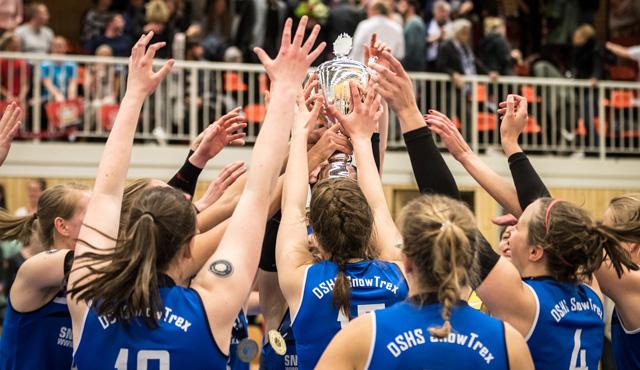 Saisonvorschau 2. Volleyball Bundesliga Frauen - Foto: Martin Miseré