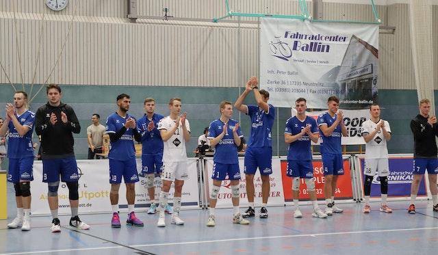 VCW siegt in mitreißendem Playoff-Krimi gegen Münster - Foto: Detlef Gottwald