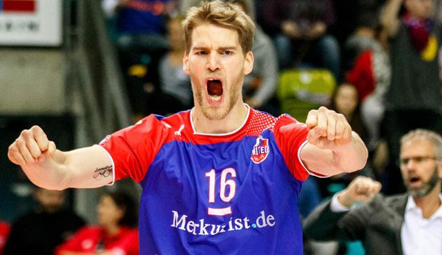 United Volleys lassen Christian Dünnes ziehen - Foto: United Volleys/Gregor Biskup