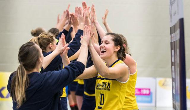 DSHS SnowTrex Köln blickt mit Vorfreude aufs Saisonfinale - Foto: Martin Miseré