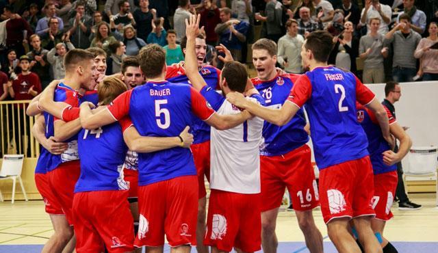 Fanfahrt zum Pokalspiel nach Berlin - Foto: United Volleys
