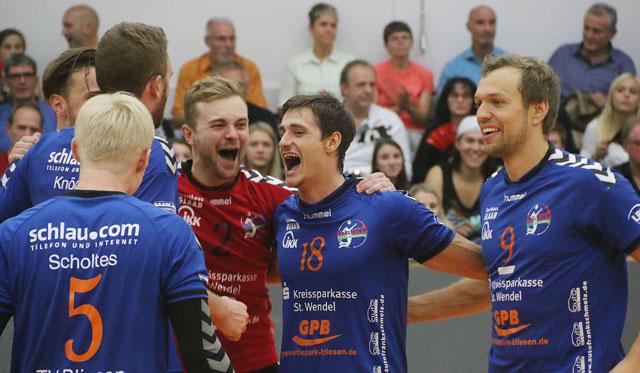 Mit Herzblut und großer Leidenschaft - Saisonfinale beim TV Bliesen - Foto: Josef Bonenberger / Stefan Haben
