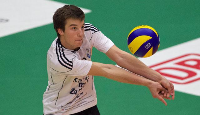 Volley YoungStars spielen in Mainz und Hammelburg - Foto: Günter Kram