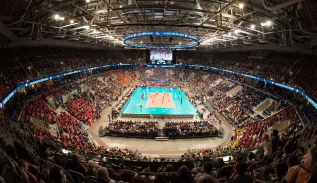 DVV-Pokalfinale: die Pokalrekorde - Foto: Conny Kurth, kurth-media.de