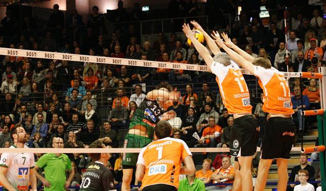 VSG Coburg/Grub kann doch noch gewinnen! - Foto: Jürgen Teuber