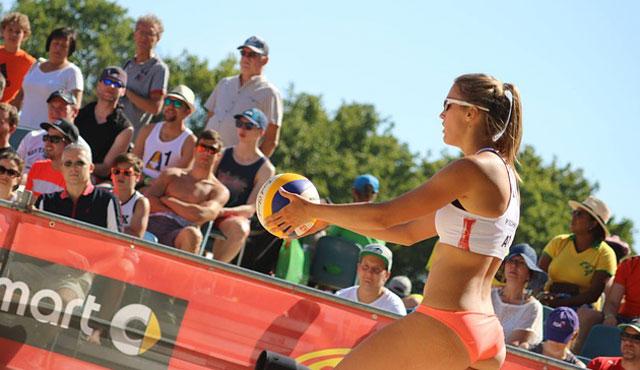 Volleyball und Sportwetten - Wie das zusammengeht - Foto: pixabay.com/de/