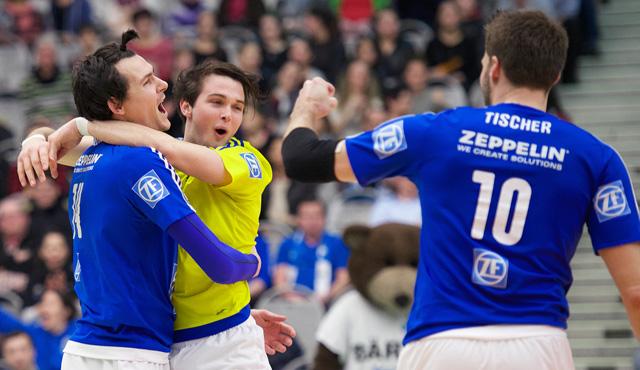 VfB nimmt Revanche an Bühl - Foto: Günter Kram