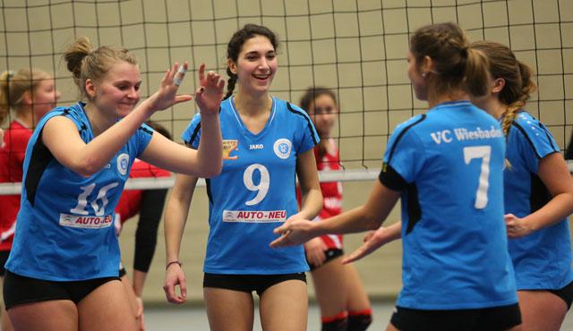 Finanzierung nicht gesichert: VCW meldet nicht für 2. Liga - Foto: Detlef Gottwald