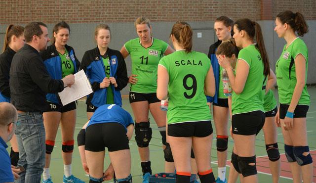 SCALA1 verliert in Potsdam - Foto: SCALA 1