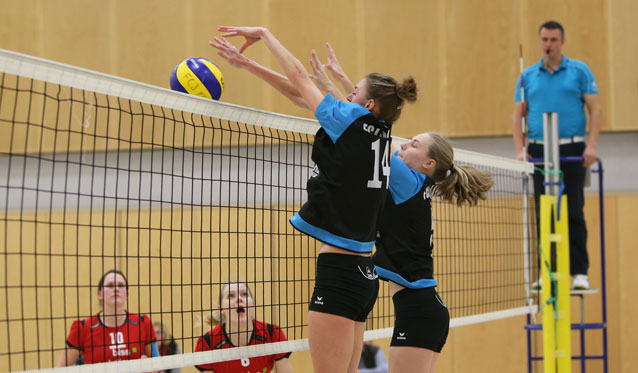 FCJ Damen reisen zum Spitzenspiel - Foto: Nina Rieger