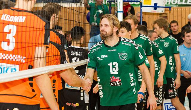 Manuel Rieke wechselt auf die Köpenicker Trainerbank - Foto: Gerold Rebsch