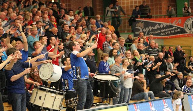 Suhler Bundesliga-Volleyballerinnen erwarten Köpenick - Foto: René Siegling