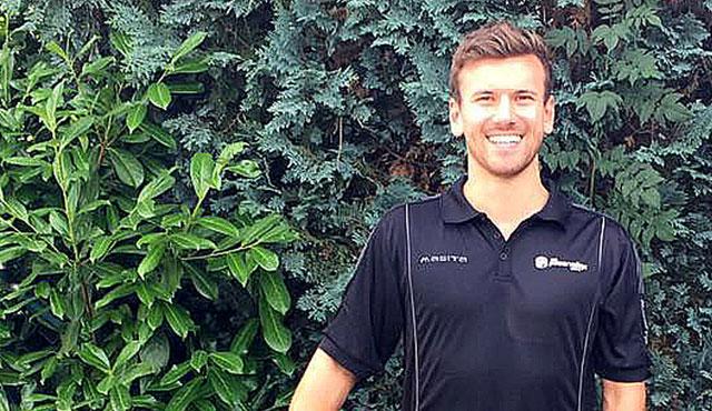 SWD powervolleys Düren: Justin Wolff neuer Co-Trainer - Foto: SWD Powervolleys