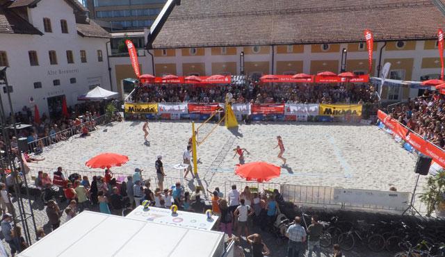 Bayerische Beachvolleyball Meisterschaft kehrt in Klosterbauhof zurück - Foto: beach2go.de